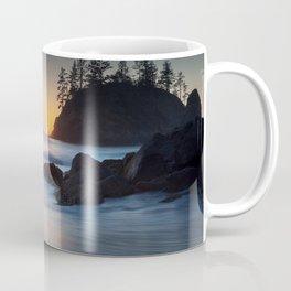 Pewetole Sunset Coffee Mug