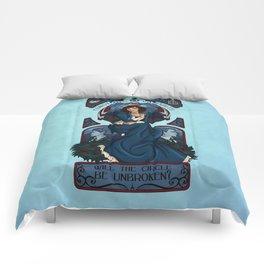 Infinite Nouveau Comforters