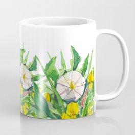Meadow detail Coffee Mug