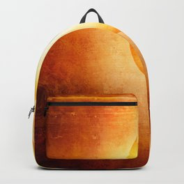 The Cosmic Sun Backpack
