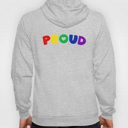 Proud (Homosexual) Hoody