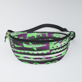 Magic Chords From Etten Fanny Pack