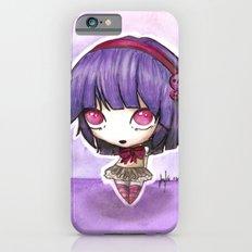 Grape berry Slim Case iPhone 6s