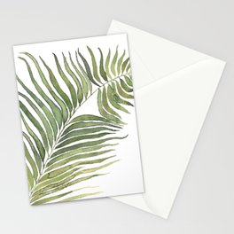 Vacation State of Mind Stationery Cards