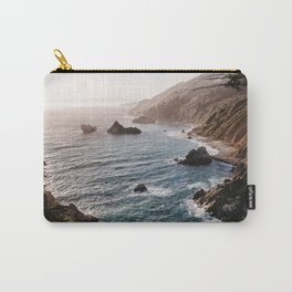 Big Sur Coast Carry-All Pouch