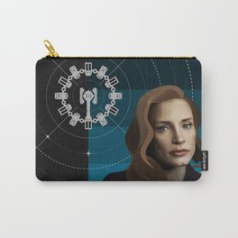 "Interstellar - Plan "" A "" Carry-All Pouch"
