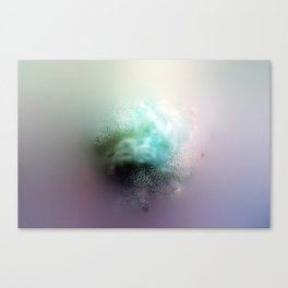 Essense of a Spirit Canvas Print