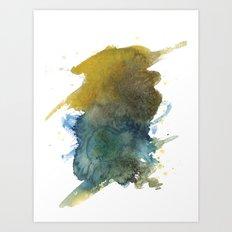 Fool's Gold Art Print
