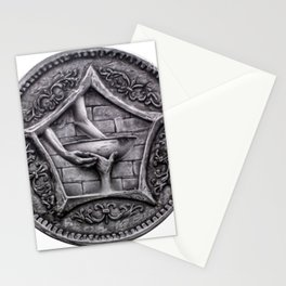 Labour Stationery Cards