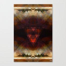 fire emblem Canvas Print