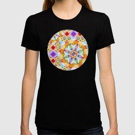 Avalon Mandala T-shirt