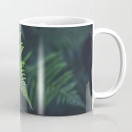 fairy fern Coffee Mug