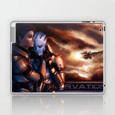 Mass Effect - Memories Laptop & iPad Skin