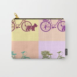 Waiting for you Carry-All Pouch