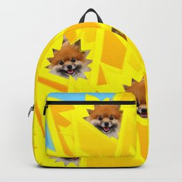 Sunshine Captain! Backpack