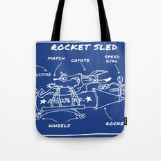 The plan Tote Bag