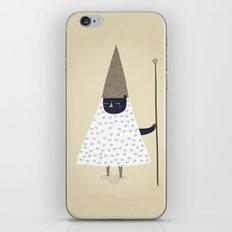 wizard. iPhone & iPod Skin