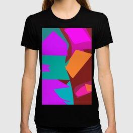 Pink Vibrations T-shirt
