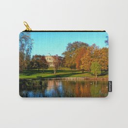 Colourful Pittville Carry-All Pouch