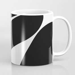Finger In The Middle Coffee Mug