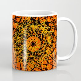 The Sun Is Making Decisions Today Coffee Mug