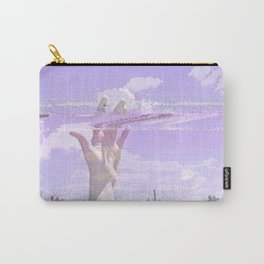 HAND IN THE SKY Carry-All Pouch