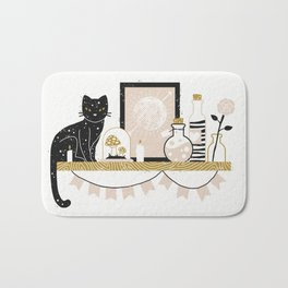 Magical Little Shelf Bath Mat