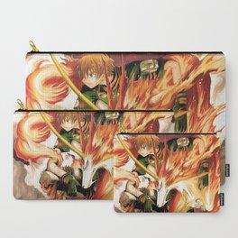 Tsubasa and Kudan fan art Carry-All Pouch