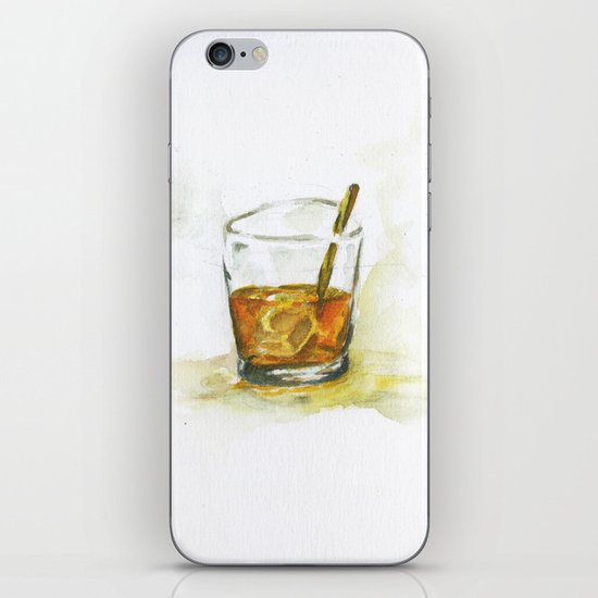 Tumbler  iPhone & iPod Skin