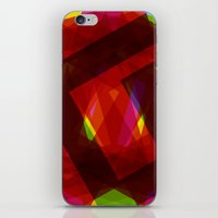 islam iPhone & iPod Skins featuring Beauty of Islam by Amr Elkouedy
