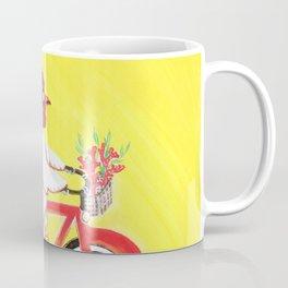 Free Range Coffee Mug