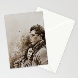 Eponine Marius Stationery Cards