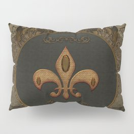 Decorative design, a touch of vintage Pillow Sham