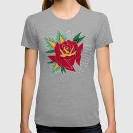 Basic Rose T-shirt