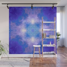 The Colors of Clouds Wall Mural