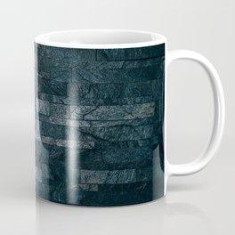 Walled Up Coffee Mug