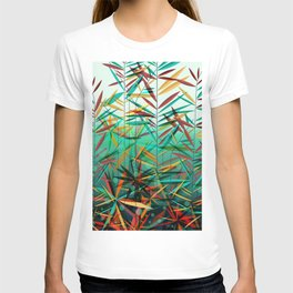 Aquatic Plants T-shirt