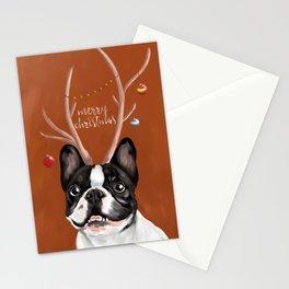 Beatriz : Christmas Stationery Cards