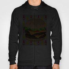 Double Cheeseburger Hoody