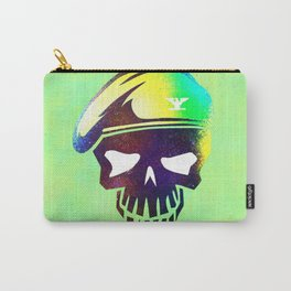 skull(soldier) Carry-All Pouch