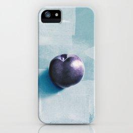 fruit 13 iPhone Case