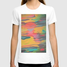 Fairytale Sunset T-shirt