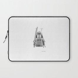 Japanese Warrior Laptop Sleeve