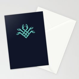 FATED : The Silent Oath - Symbol Stationery Cards