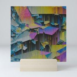 018 Mini Art Print