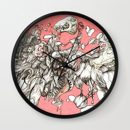 covenant Wall Clock