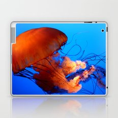 Underwater Dancer Laptop & iPad Skin