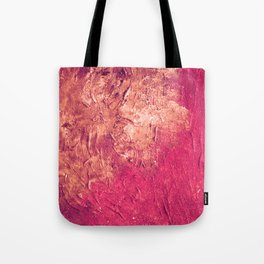 Gold Lion Tote Bag