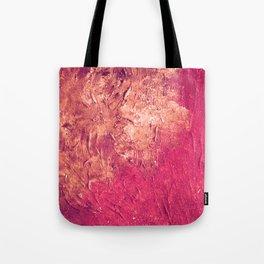 Gold Lion Tote Bag