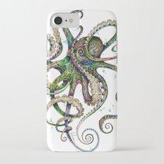 Octopsychedelia Slim Case iPhone 7